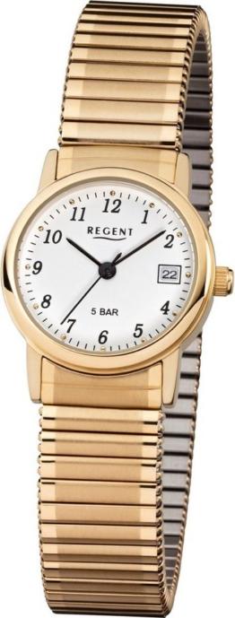 Regent Quarzuhr »7610.45.99, F890«