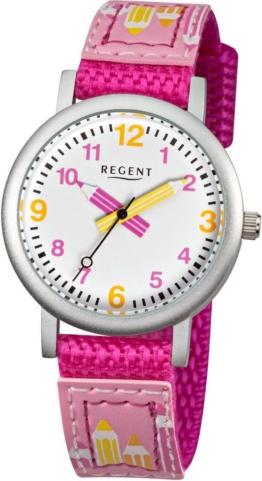 Regent Quarzuhr »7729.11.12, F730«