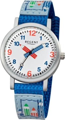 Regent Quarzuhr »7729.11.14, F731«