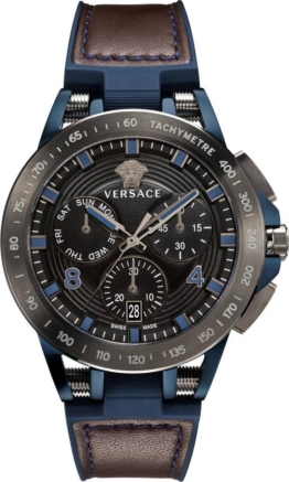 Versace Chronograph »SPORT TECH, VERB00218«