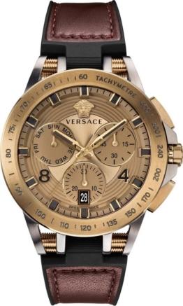 Versace Chronograph »SPORT TECH, VERB00318«
