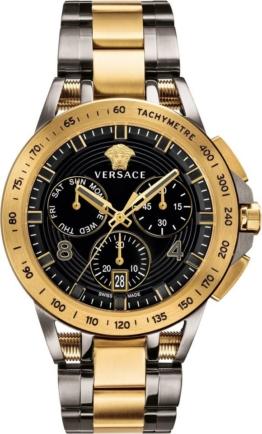 Versace Chronograph »SPORT TECH, VERB00418«