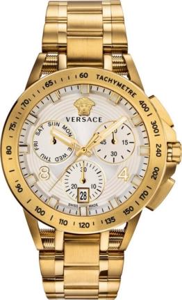 Versace Chronograph »SPORT TECH, VERB00518«