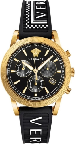 Versace Luxusuhr »SPORT TECH 40, VELT00119«