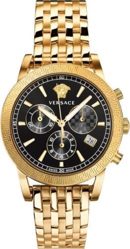 Versace Luxusuhr »SPORT TECH 40, VELT00419«