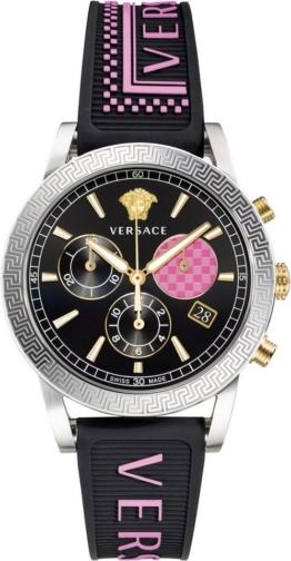 Versace Luxusuhr »SPORT TECH 40, VELT00619«