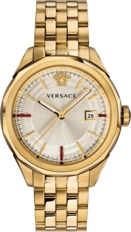 Versace Schweizer Uhr »GLAZE, VERA00618«