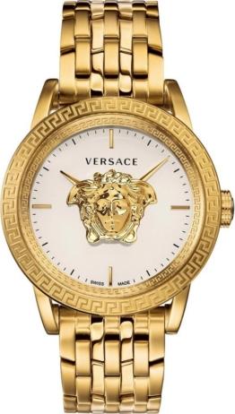 Versace Schweizer Uhr »PALAZZO EMPIRE, VERD00318«