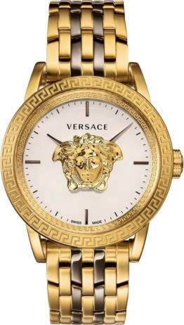 Versace Schweizer Uhr »PALAZZO EMPIRE, VERD00418«
