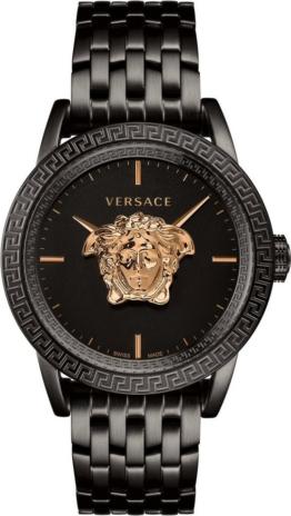 Versace Schweizer Uhr »PALAZZO EMPIRE, VERD00518«