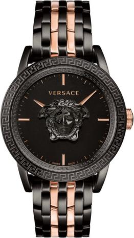 Versace Schweizer Uhr »PALAZZO EMPIRE, VERD00618«