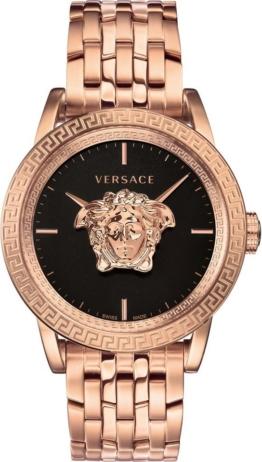 Versace Schweizer Uhr »PALAZZO EMPIRE, VERD00718«