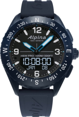 Alpina Watches Connected Watch »AlpinerX«