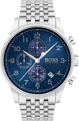 Boss Chronograph »NAVIGATOR CLASSIC, 1513498«