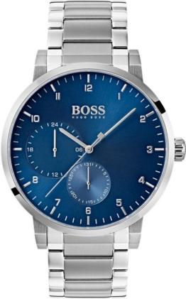 Boss Multifunktionsuhr »OXYGEN, 1513597«