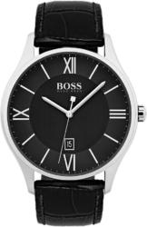 Boss Quarzuhr »GOVERNOR CLASSIC, 1513485«