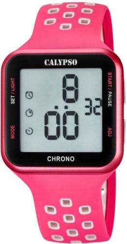 CALYPSO WATCHES Digitaluhr »Color Run, K5748/2«