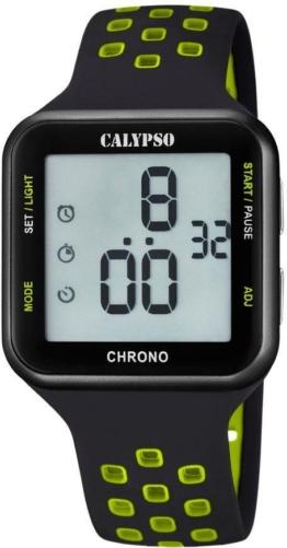 CALYPSO WATCHES Digitaluhr »Color Run, K5748/6«