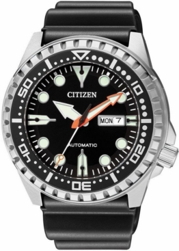 Citizen Automatikuhr »NH8380-15EE«