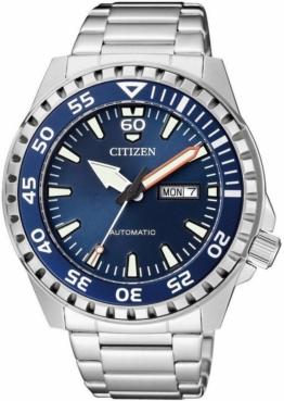 Citizen Automatikuhr »NH8389-88LE«