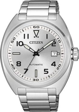 Citizen Automatikuhr »NJ0100-89A«