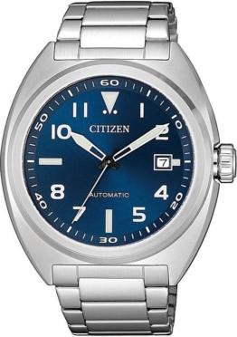 Citizen Automatikuhr »NJ0100-89L«