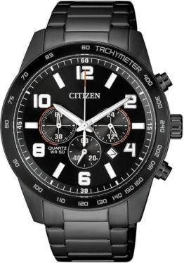 Citizen Chronograph »AN8165-59E«