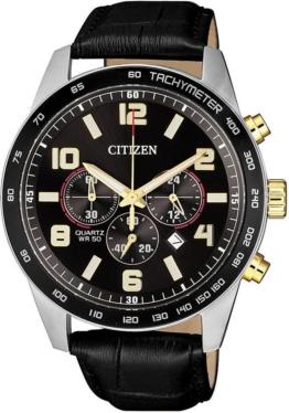 Citizen Chronograph »AN8166-05E«