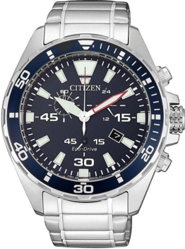 Citizen Chronograph »AT2431-87L«