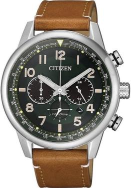 Citizen Chronograph »CA4420-21X«