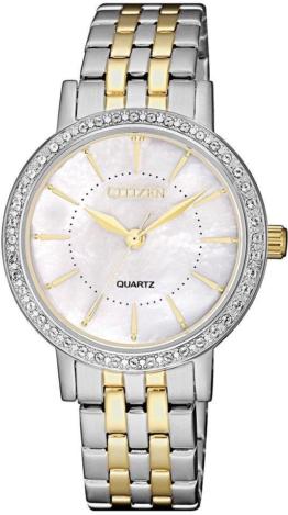 Citizen Quarzuhr »EL3044-89D«