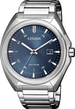 Citizen Solaruhr »AW1570-87L«