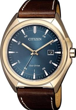 Citizen Solaruhr »AW1573-11L«