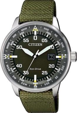 Citizen Solaruhr »BM7390-22X«
