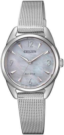 Citizen Solaruhr »EM0681-85D«