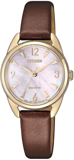Citizen Solaruhr »EM0686-14D«