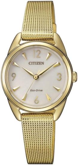 Citizen Solaruhr »EM0687-89P«