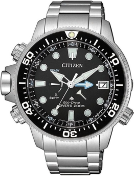 Citizen Taucheruhr »BN2031-85E«
