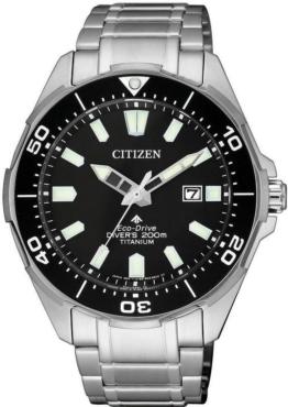 Citizen Taucheruhr »Promaster, BN0200-81E«
