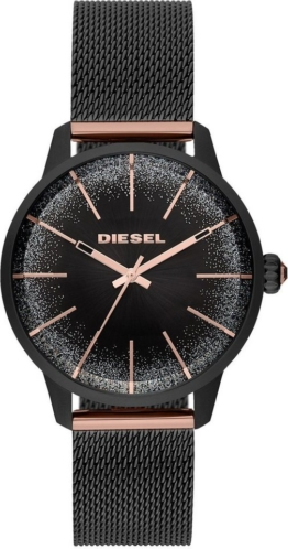 Diesel Quarzuhr »CASTILIA, DZ5577«