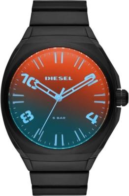 Diesel Quarzuhr »STIGG, DZ1886«