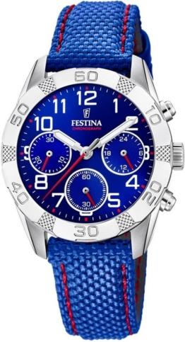 Festina Chronograph »Junior Collection, F20346/2«