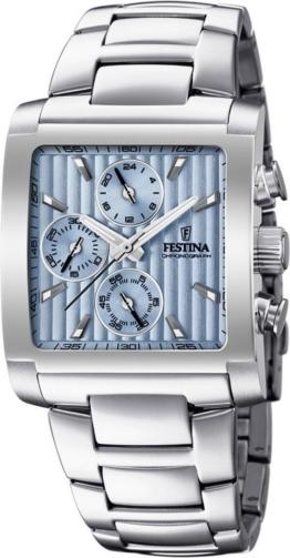 Festina Chronograph »Timeless Chronograph, F20423/1«