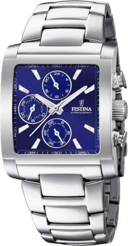 Festina Chronograph »Timeless Chronograph, F20423/2«