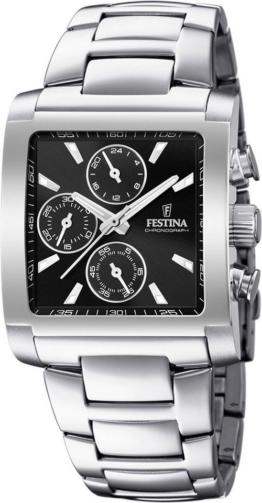 Festina Chronograph »Timeless Chronograph, F20423/3«