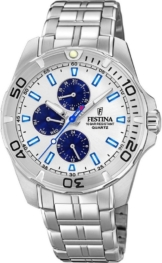 Festina Multifunktionsuhr »F20445/1«