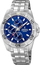 Festina Multifunktionsuhr »F20445/2«