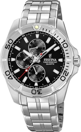 Festina Multifunktionsuhr »F20445/3«