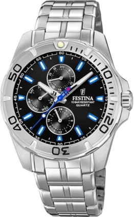 Festina Multifunktionsuhr »F20445/6«
