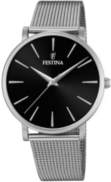 Festina Quarzuhr »Ladies Classic, F20475/4«